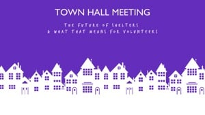 Town Hall Meeting September 2020