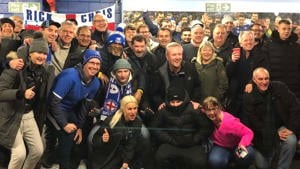 Chelsea Supporters Trust organise sleep out at Stamford Bridge