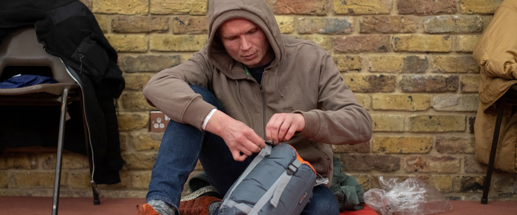 Thousands not counted in rough sleeping report