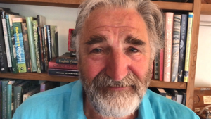 Jim Carter backs Sleep Out (or in) 2020